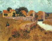 Farmhouse in Provence II