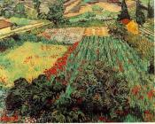 Field with Poppies II